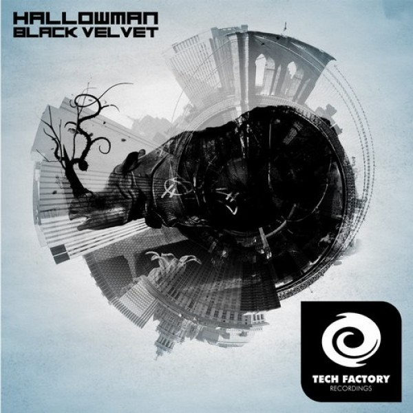 Black Velvet-Hallowman[Tech Factory Recordings]